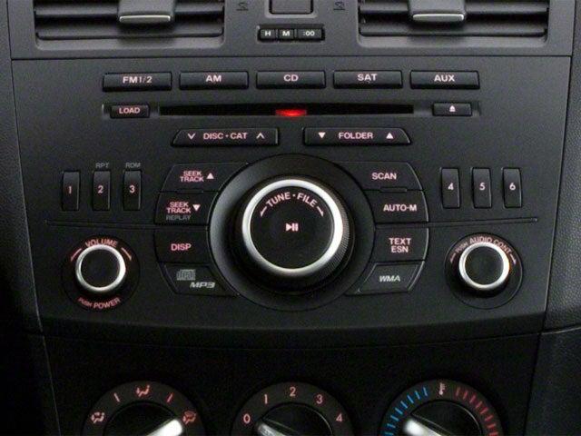 2012 Mazda3 I Touring Feasterville Trevose Pa Area