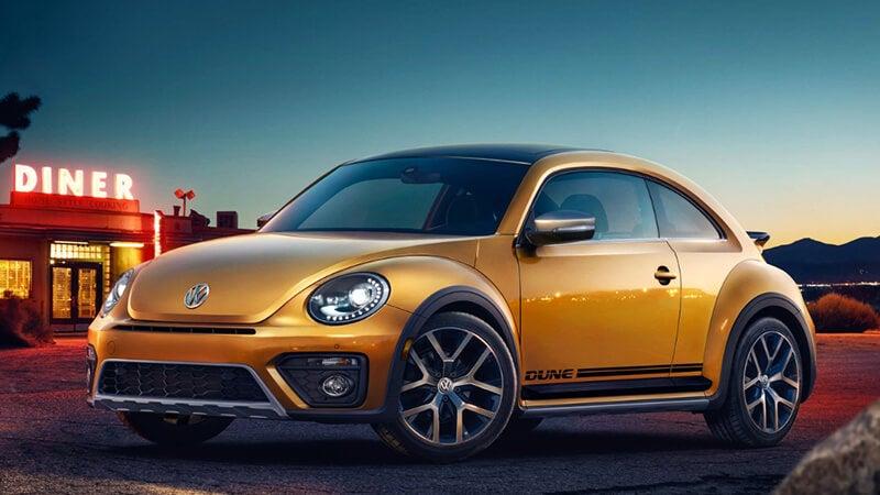 2017 Volkswagen Beetle Feasterville Trevose Pa