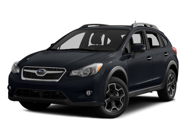 Subaru XV Crosstrek I Limited FeastervilleTrevose PA - Subaru dealers philadelphia area
