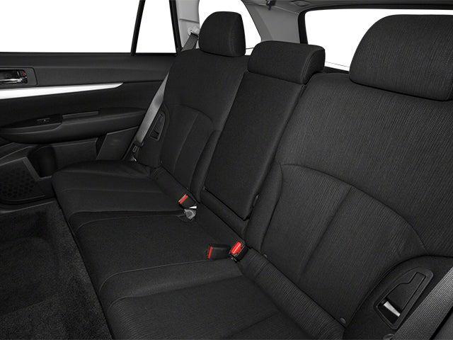 2013 Subaru Outback 25i Limited Feasterville Trevose Pa Area